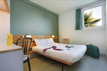 tarifs reservation hotels The Originals Access,Hôtel Rennes Ouest (P'tit Dej-Hotel)