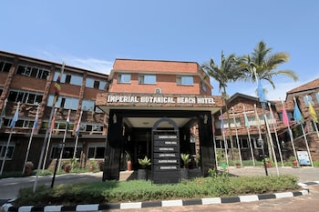 Imperial Botanical Beach Hotel
