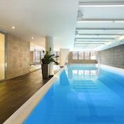 3D 公寓飯店