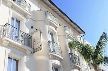tarifs reservation hotels Hotel La Villa d'Elsa