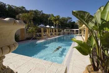 Noosa Springs Golf Resort and Spa