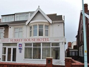 Surrey House Hotel