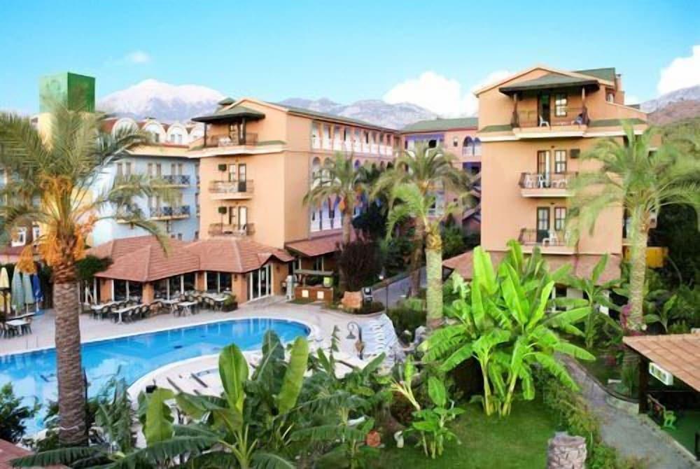Solim Hotel - All Inclusive