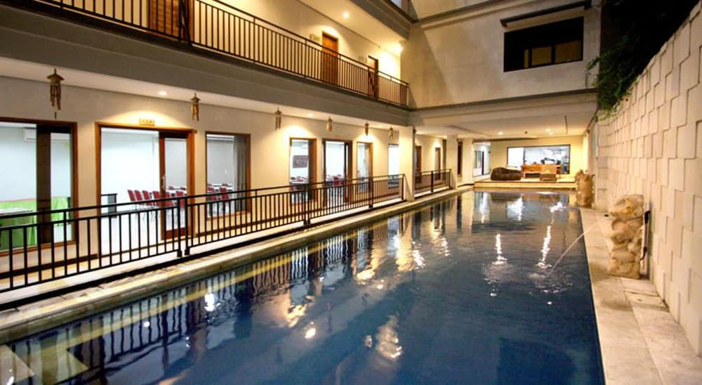 Green Villas Hotel and Spa Bali
