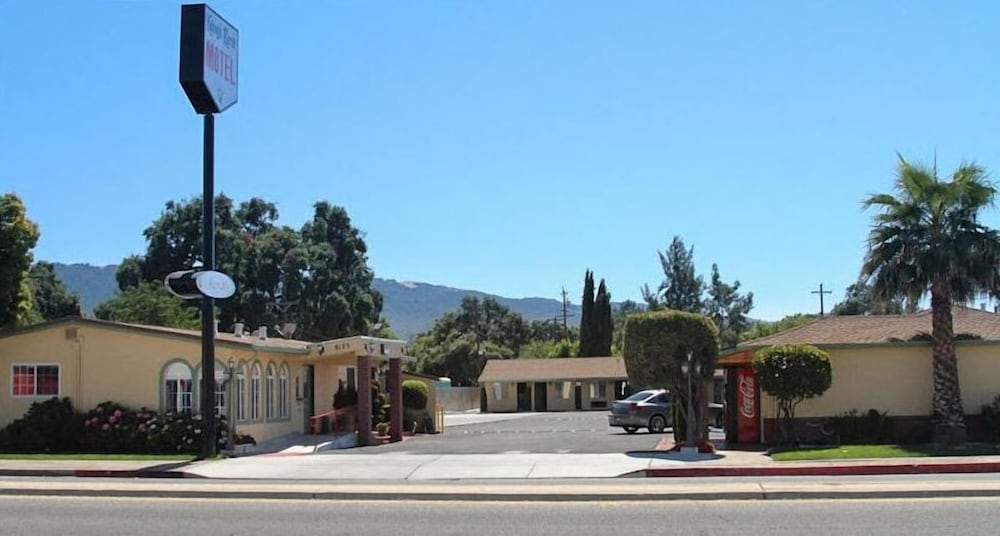 King's Rest Motel