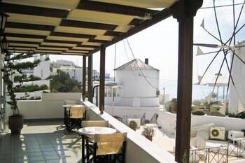 Sofia Hotel Santorini