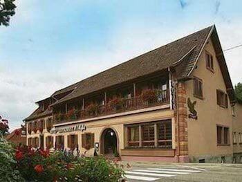 tarifs reservation hotels Hôtel-Restaurant A l'Aigle