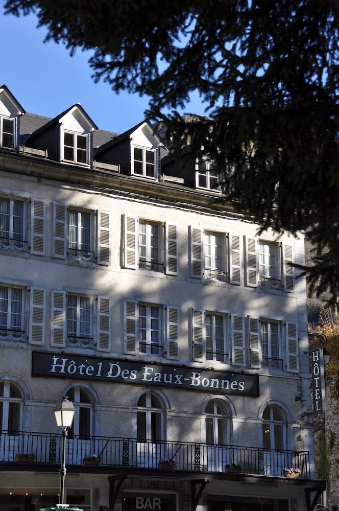 Hôtel des Eaux-Bonnes