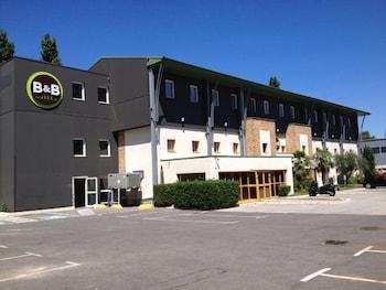 tarifs reservation hotels B&B Hotel AUBAGNE Gémenos