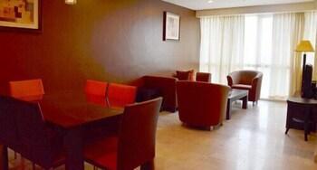 M Hotels (Tower B) - Living Room  - #0
