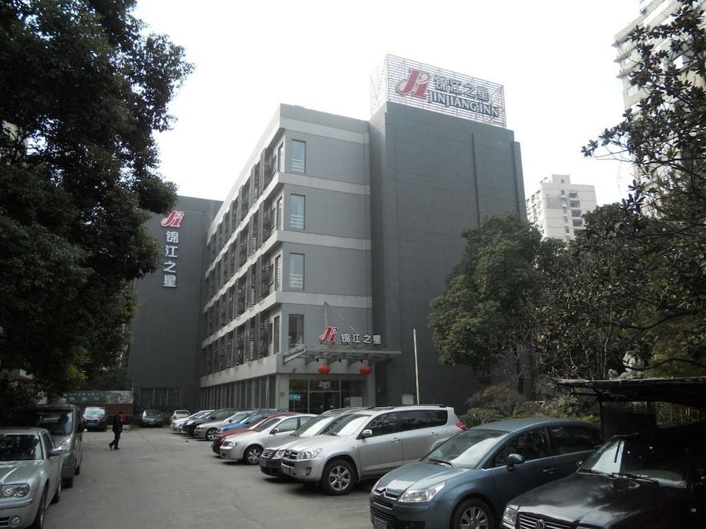 Jinjiang Inn Shanghai Wanping Rd. S