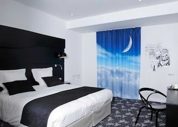 tarifs reservation hotels Quality Hotel Centre Del Mon
