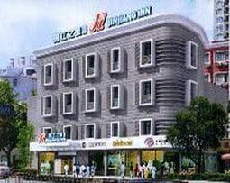 Jinjiang Inn Shanghai Lujiabang Road