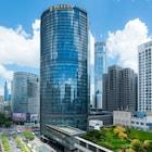 Shenzhen Huaqiang Plaza Hotel