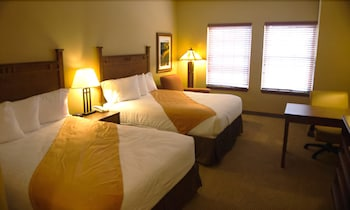 Honey Creek Resort - Guestroom  - #0