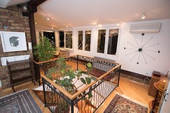 Guest house Halvat
