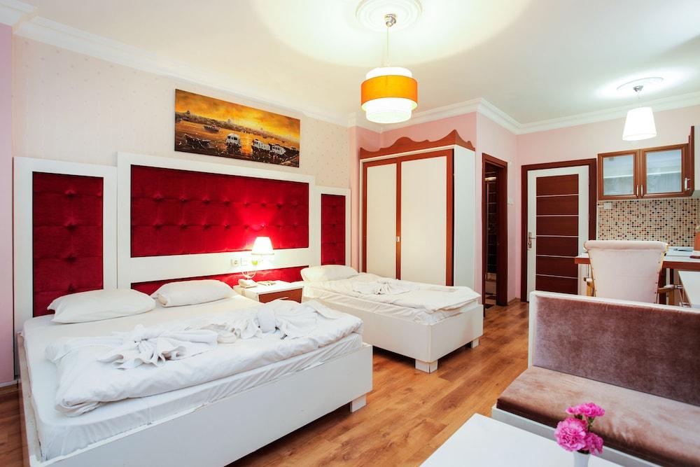 Serdivan Apart Hotel