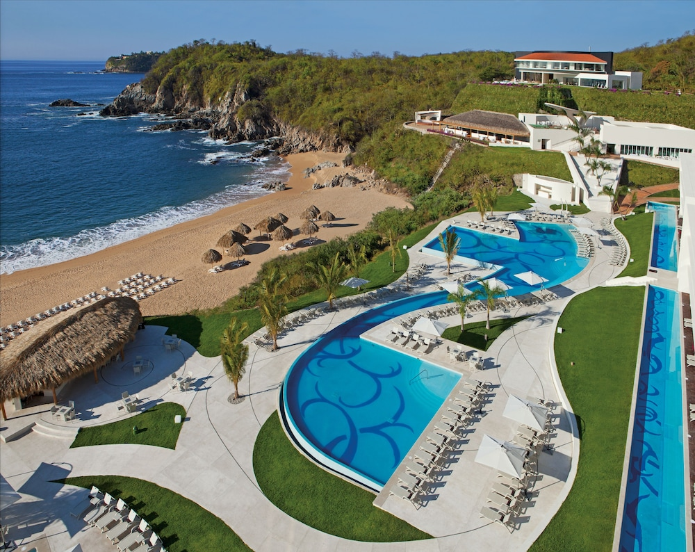 Secrets Huatulco Resort & Spa - All Inclusive