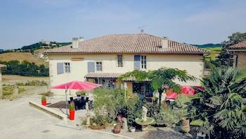 tarifs reservation hotels Domaine le Castagné