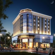 Guangzhou City Join Hotel Shipai Qiao Branch