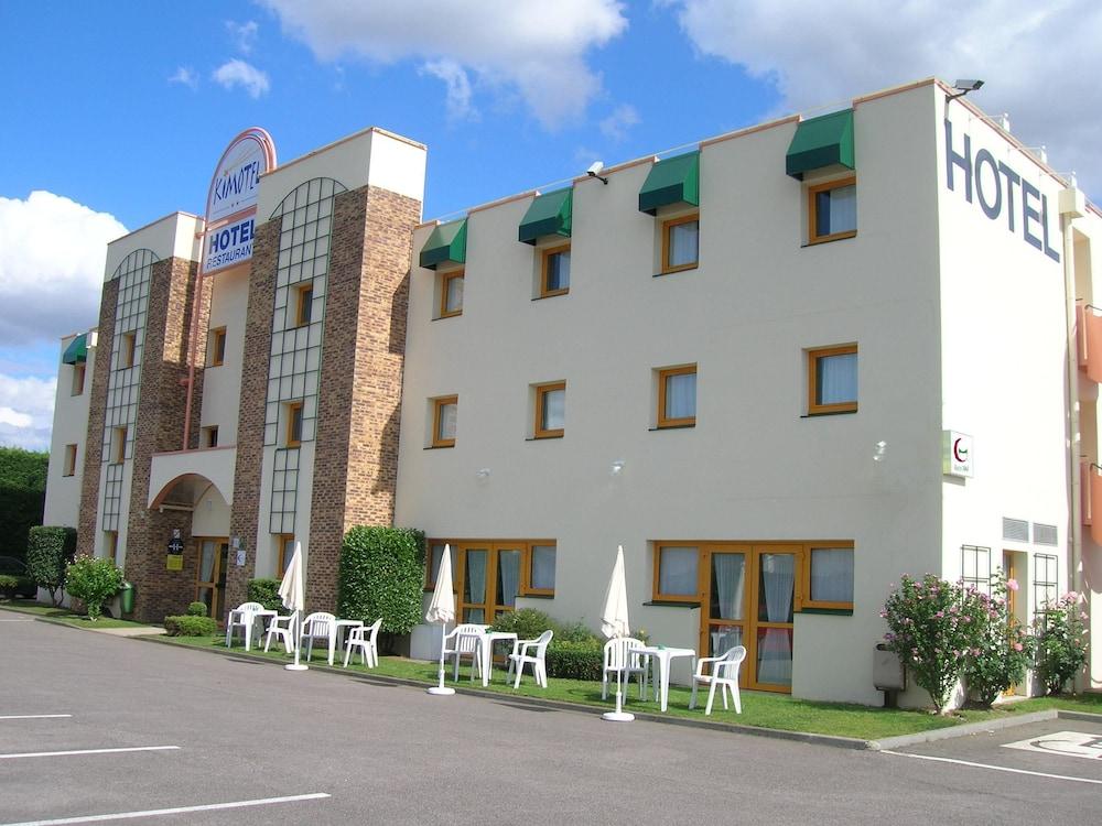 Hotel Kimotel