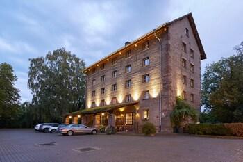 tarifs reservation hotels Le Moulin de la Wantzenau