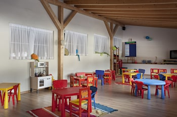 Hotel Greif - Childrens Area  - #0