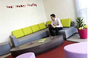 ibis Styles Toulouse Cite Espace - Childrens Area  - #0