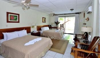 Crocodile Bay Resort - All Inclusive