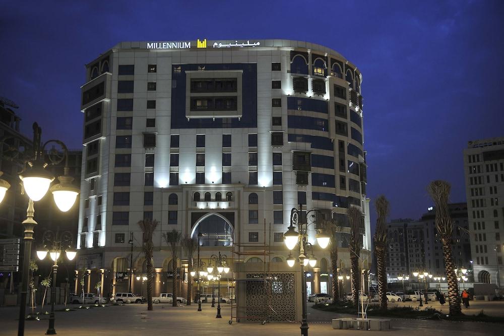 Millennium Taiba Hotel Madinah, Madina 𝐇𝐃 𝐏𝐡𝐨𝐭𝐨𝐬