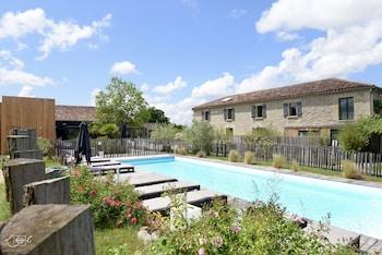 tarifs reservation hotels Domaine de Baulieu