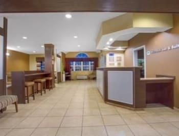 哈里森堡麥克羅特溫德姆套房飯店