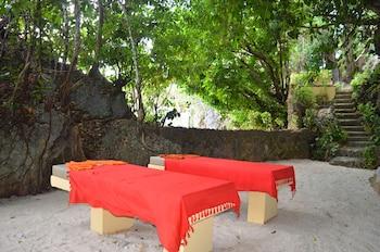 Palm Breeze Villa Boracay Spa