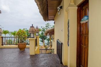 Palm Breeze Villa Boracay Exterior