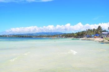 Palm Breeze Villa Boracay Beach/Ocean View