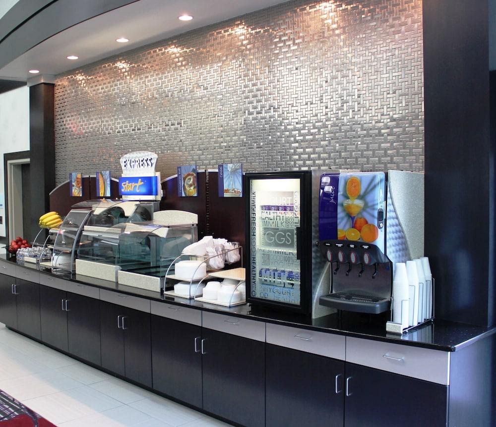 Holiday Inn Express Hotels & Suites Columbus-Polaris Parkway