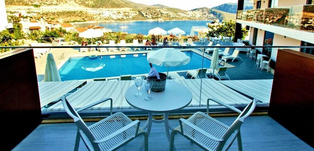 Rhapsody Hotel & Spa Kalkan