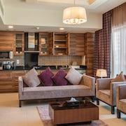 烏得梅塔沙丘公寓飯店