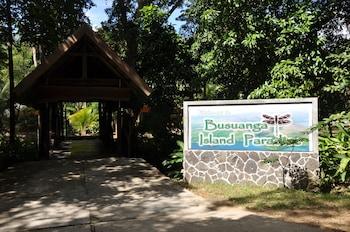 BUSUANGA ISLAND PARADISE