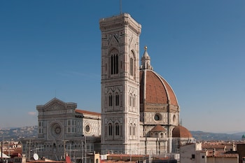 Al Duomo B&B - View from Hotel  - #0