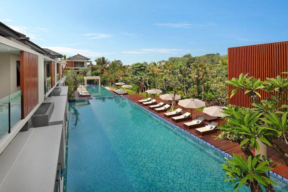 Royal Kamuela Villas & Suites at Monkey Forest, Ubud