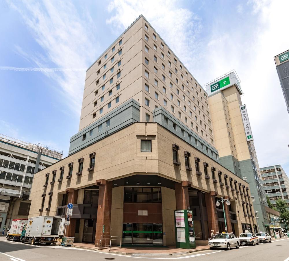 Hakata Green Hotel No.2