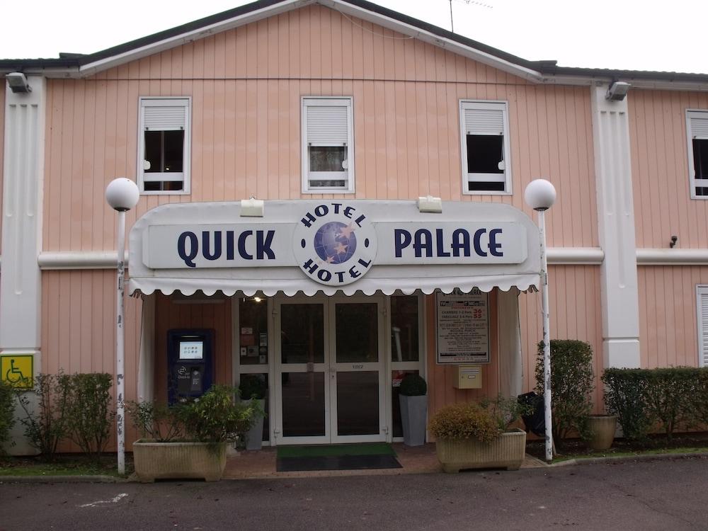 Quick Palace Auxerre Monéteau