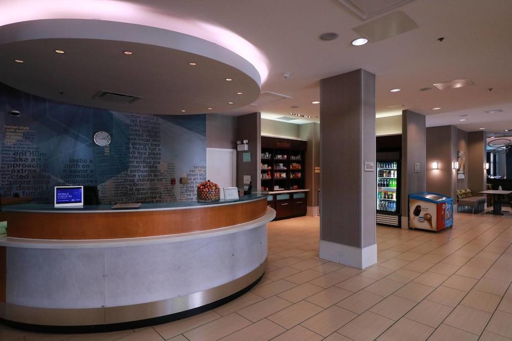 SpringHill Suites by Marriott San Antonio Alamo Plaza/Convention Cente