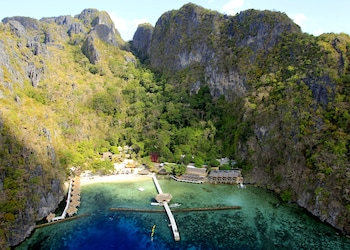 El Nido Miniloc Island Resort