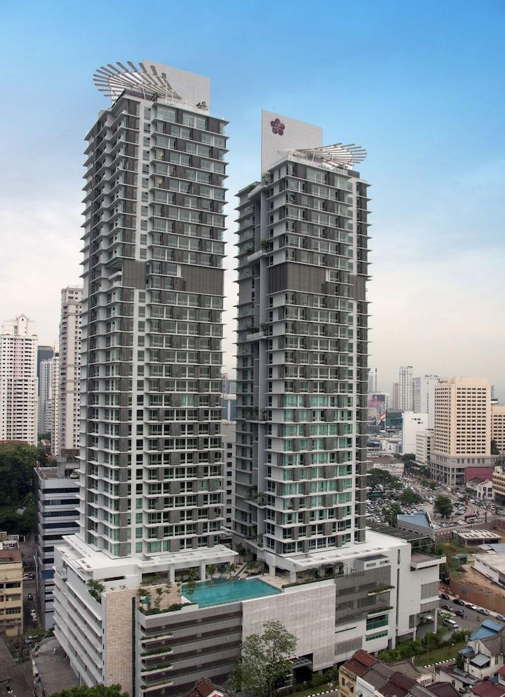 Swiss Garden Residences Kuala Lumpur