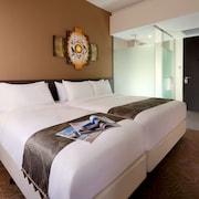 新加坡海灣酒店