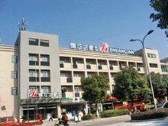 Jinjiang Inn Kunshan Train Station