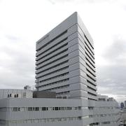 新大阪華盛頓飯店