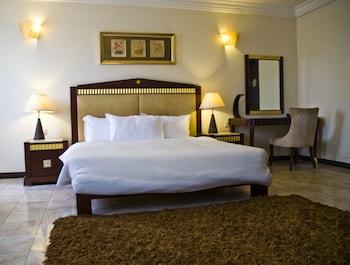 ミラージュ ロイヤル ホテル